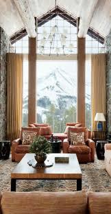 Bilder Gardinen Esszimmer 60 Elegante Designs Von Gardinen Für Große Fenster Archzine Net