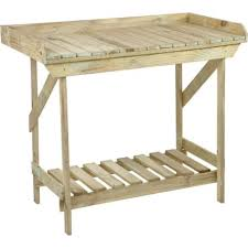 Wooden Potting Benches 17 Best Images About Garden Potting Bench On Pinterest Gardens
