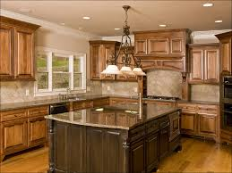 Unfinished Wood Kitchen Island by Kitchen Wonderful Details Wooden Kitchen Island Dark Colored
