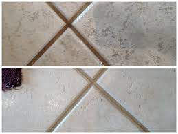 Grout Cleaning Service Before And After Stanley Steemer Tile And Grout Cleaning Tile