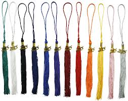 grad tassel graduation tassels and honor cords