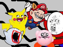 Internet Faces Meme - internet cartoon wallpapers wallpapersin4k net