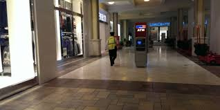 castleton square mall brawl scares shoppers