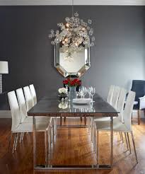 Glass Bubble Chandelier From Clayton Gray Via Niche Interiors A - Modern living room furniture san francisco