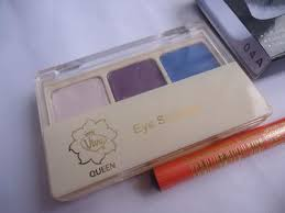 Eyeshadow Viva Warna 5 rekomendasi eyeshadow lokal di bawah rp50 000 cosmetics