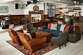 shoreditch house members club u0026 hotel in london