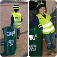 Halloween Costume Ideas Boys 63 Garbage Truck Costumes Images Garbage Truck