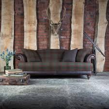 tetrad harris tweed sofa furniture fred winter ltd
