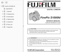 repair your camera for panasonic nikon u0026 fujifilm