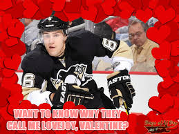hockey valentines cards say let s make out with these unofficial 2013 nhl s