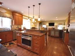 kitchen islands with stove kitchen islands best hoods stainless steel gas range