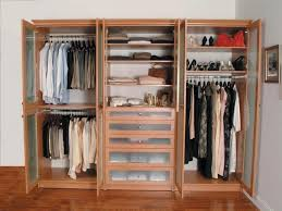 Design Ideas For Free Standing Wardrobes Design Free Standing Closet Systems Home Design Ideas How To