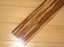 Laminate Flooring Vs Bamboo Stranded Bamboo Flooring A New Weave In Flooring U2014 Home Ideas
