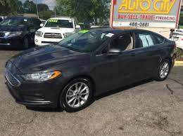 ford fusion used for sale used ford fusion for sale in newport va 292 used fusion