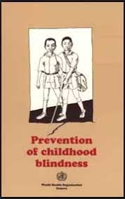 Childhood Blindness Causes Prevention Of Childhood Blindness 2 Causes Of Childhood