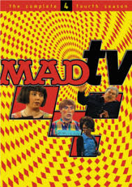 mad tv season 4 wikipedia