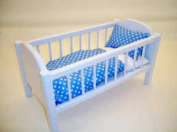 doll bedwood doll cribwood doll bed american doll bed