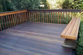decks and fences u2014 landscapes by henry