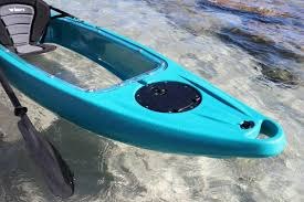 vue 2 clear bottom canoe