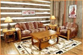Western Living Room Furniture Western Furniture Western Living Room Ideas