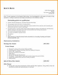 Mccombs Resume Template Resume Styles 2015 Eliolera Com