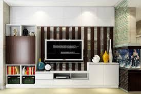 Tv Unit Interior Design Interior Design Tv Cabinet And Aquarium Partition Interior Design