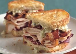 15 best leftover turkey sandwiches bon appetit