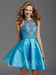 clarisse homecoming dress 2913