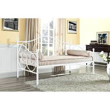 Daybed With Mattress Daybed Extra Long Daybed Frame For Twin Mattress Extra Long