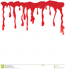 free halloween video clips blood dripping royalty free stock photos image 26031088
