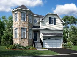 rehobeth floor plan in summit bridge estates calatlantic homes