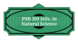 psb ho information in the natural sciences study guide youtube