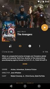 plex apk plex android apps on play