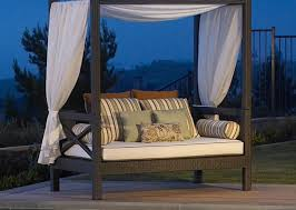 daybed awesome wicker daybed with canopy outdoor daybeds awesome