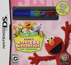 Bored At Home Create Your Own Zoo Amazon Com Sesame Street Elmo U0027s A To Zoo Adventure Pc Video Games