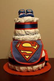superman baby shower teki 25 den fazla en iyi superman baby shower fikri