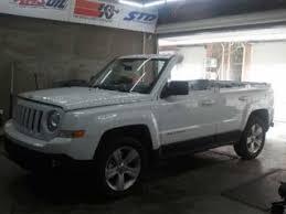 jeep patriot mods patriot parade car up jeep patriot forums