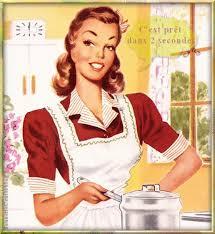femme qui cuisine femme qui cuisine