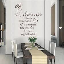 kaffeespr che awesome wandtattoo sprüche küche images ideas design