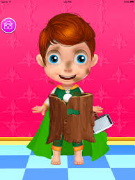 super girls dress up and make up game for kids who love fashion