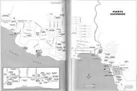 Map Of Oaxaca Mexico by Huatulco Maps U2013 Huatulco News