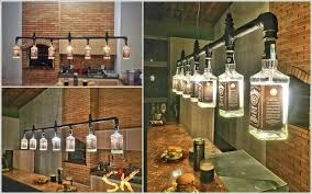 bar ideas 10 cool and creative home bar lighting ideas