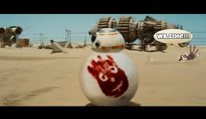 Wilson Meme - wilson droid wilson star wars know your meme