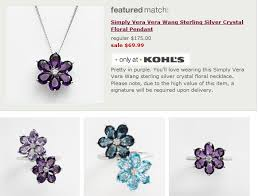 mothers day jewelry sale hit the lode with kohl s s day giveaway enter to