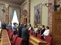 chambre des deputes à la découverte du monde des députés