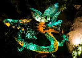 montreal lantern festival explore the gardens of light justin