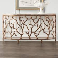 hooker sofa tables hooker furniture coral console table wayfair