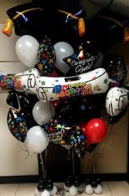 balloon delivery fort lauderdale congrats balloon bouquet http www flowerandballoonsdelivery
