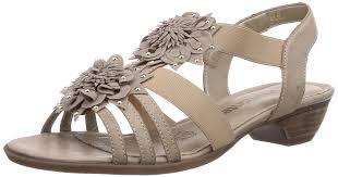 remonte womens r0864 t bar sandals women u0027s shoes pbme2uml remonte