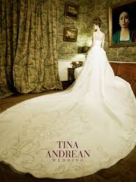 wedding dress kelapa gading tina andrean wedding home